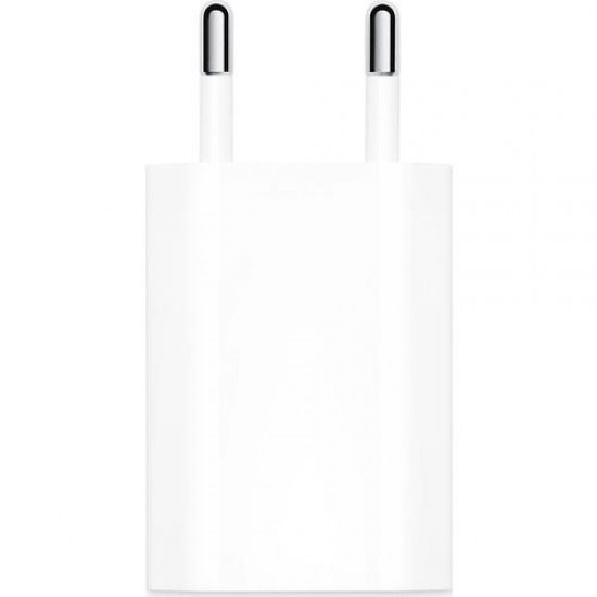 Apple 5W USB Güç Adaptörü MD813ZM-A