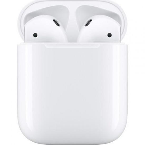 Apple AirPods APMV7N2TUA 2.Nesil Bluetooth Kulaklık (Apple Türkiye Garantili)
