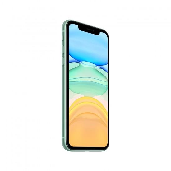 Apple İPhone 11 128 GB Yeşil (Apple Türkiye Garantili) Aksesuarsız Ürün