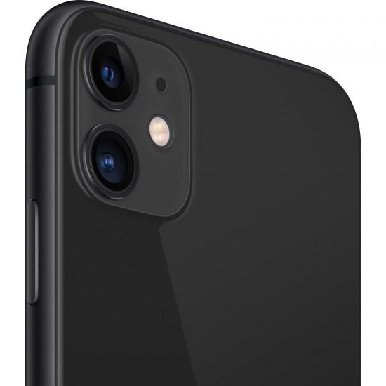Apple IPhone 11 128 GB Siyah(Apple Türkiye Garantili) Aksesuarsız Kutu