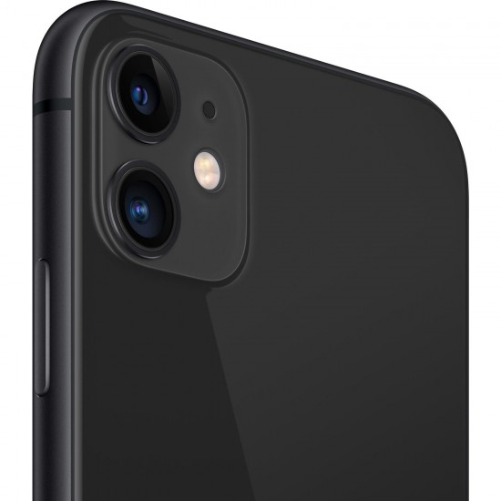 APPLE IPHONE 11 64 GB (Apple Türkiye Garantili) Siyah