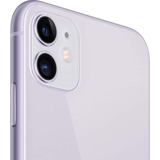 Apple iPhone 11 64 GB Mor  (Apple Türkiye Garantili) Aksesuarsız Ürün