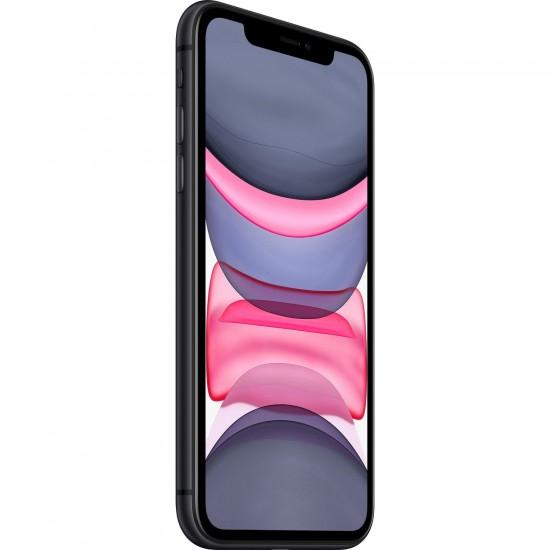 Apple İPhone 11 64 GB SİYAH (Apple Türkiye Garantili) - Aksesuarlı Ürün
