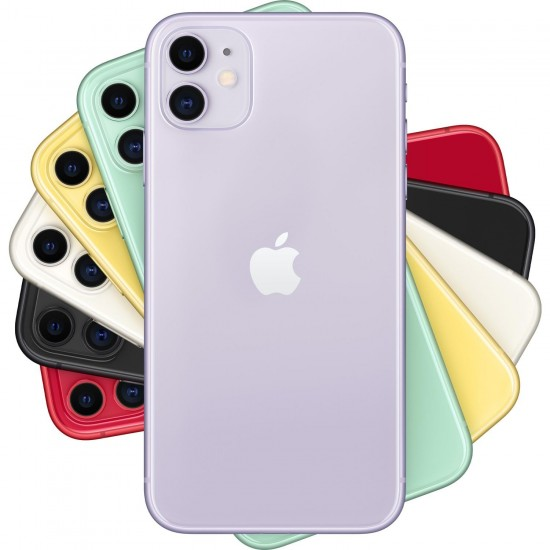 APPLE IPHONE 11 64 GB (Apple Türkiye Garantili) MOR