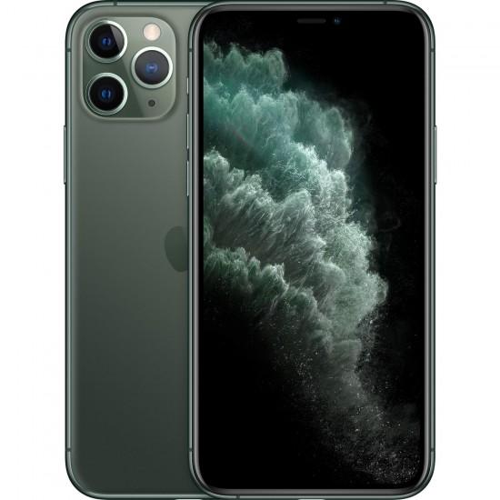 APPLE IPHONE 11 PRO 64 GB (Apple Türkiye Garantili) yeşil