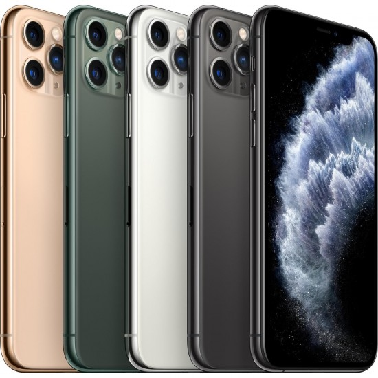 APPLE IPHONE 11 PRO MAX 64 GB(Apple Türkiye Garantili) GOLD