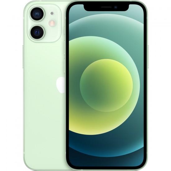 Apple iPhone 12 Mini 128 GB Yeşil (Apple Türkiye Garantili)