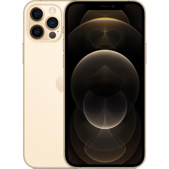 Apple iPhone 12 Pro 128 GB-Gold (Apple Türkiye Garantili)