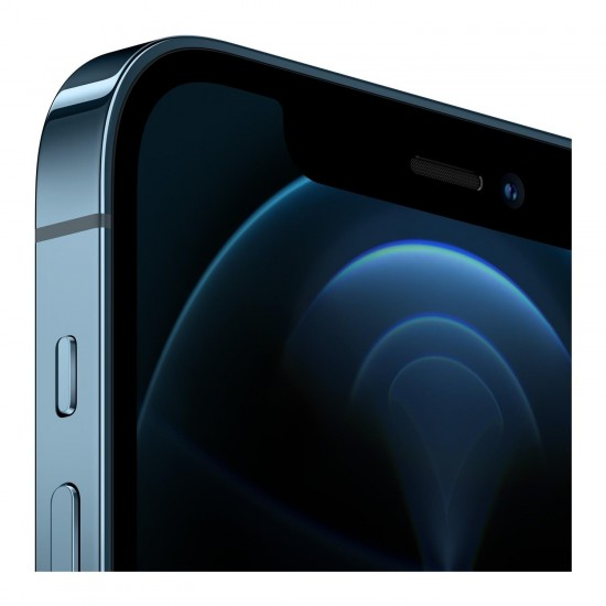 Apple iPhone 12 Pro 128 GB - Mavi (Apple Türkiye Garantili)