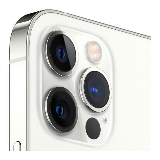 Apple iPhone 12 Pro 128 GB - Gümüş (Apple Türkiye Garantili)