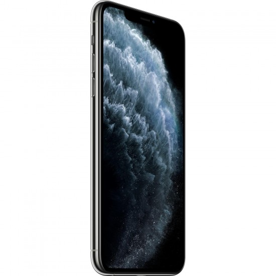 Apple iPhone 12 Pro 512 GB - Gümüş (Apple Türkiye Garantili)