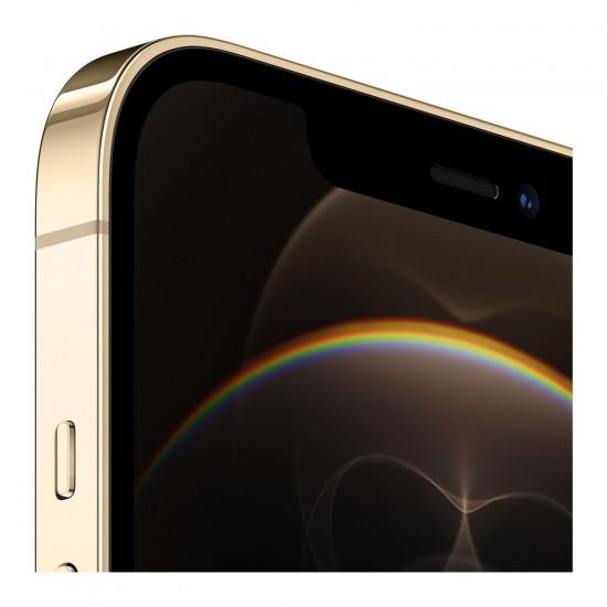 Apple İPhone 12 Pro Max 128 GB - Gold ( Apple Türkiye Garantili )