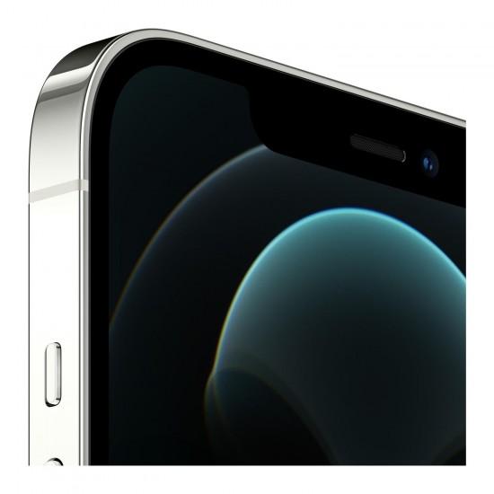 Apple iPhone 12 Pro Max 128 GB - Gümüş (Apple Türkiye Garantili)