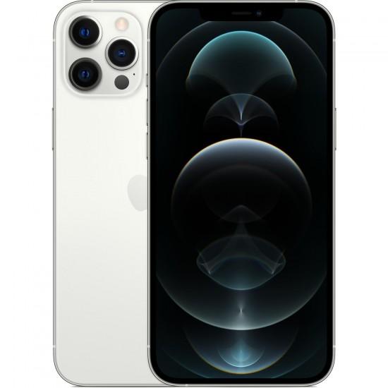 Apple iPhone 12 Pro Max 256 GB - Gümüş (Apple Türkiye Garantili)