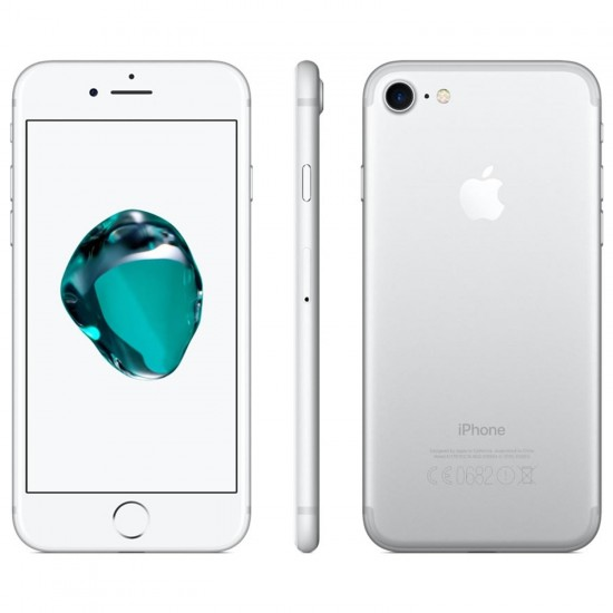APPLE IPHONE 7 32 GB (Apple Türkiye Garantili) GÜMÜŞ