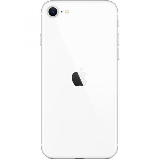 Apple İPhone SE 128 GB Beyaz (Apple Türkiye Garantili) Aksesuarlı Ürün