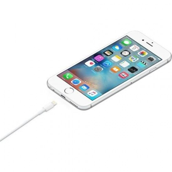 Apple Lightning - USB Kablosu (1 m) - MXLY2ZM/A