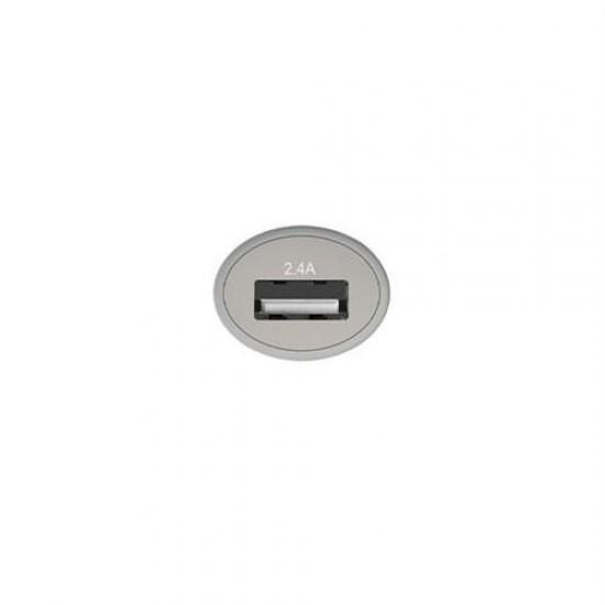 Lityus Araç Şarj Cihazı + Lightning Kablo (Siyah) - AKLCCS0101
