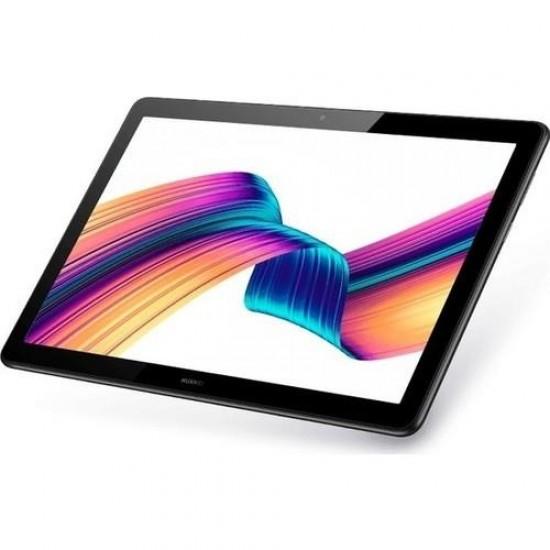 """Huawei MediaPad T5 16GB 10.1"""" IPS Tablet (Huawei Türkiye Garantili) Siyah"""