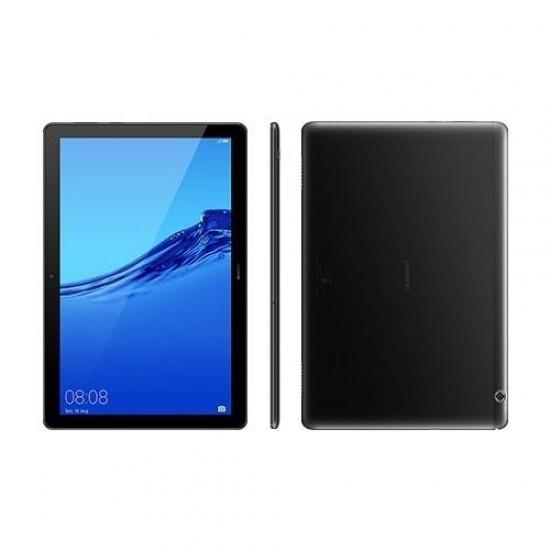 """Huawei MediaPad T5 32GB 10.1"""" IPS Tablet (Huawei Türkiye Garantili) Siyah"""