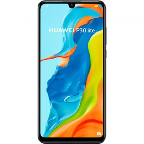 Huawei P30 LITE 64 GB (HUAWEI TÜRKİYE GARANTİLİ) SİYAH