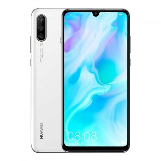 Huawei P30 Lite 128 GB (Huawei Türkiye Garantili) Beyaz