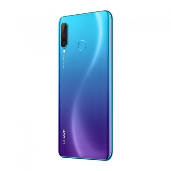 Huawei P30 Lite 128 GB (Huawei Türkiye Garantili) Mavi