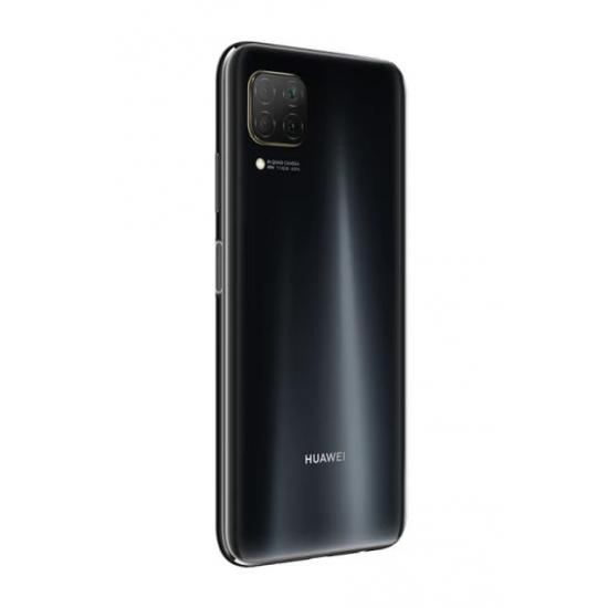 Huawei P40 Lite 128 GB (Huawei Türkiye Garantili) Siyah