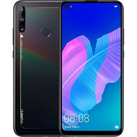 Huawei P40 Lite E Duos 64GB (Huawei Türkiye Garantili) Siyah