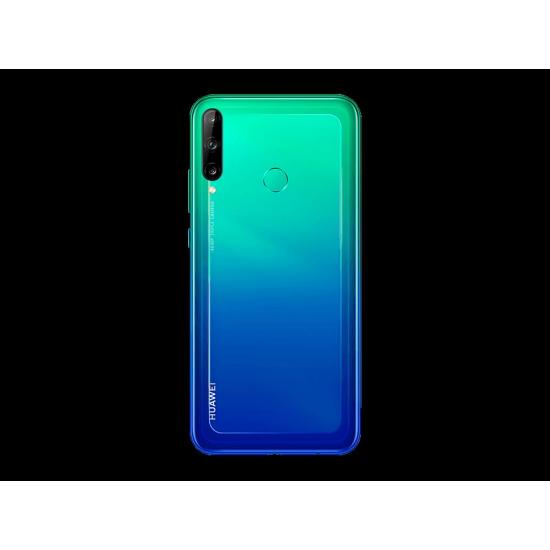 Huawei P40 Lite E Duos 64GB (Huawei Türkiye Garantili) Mavi