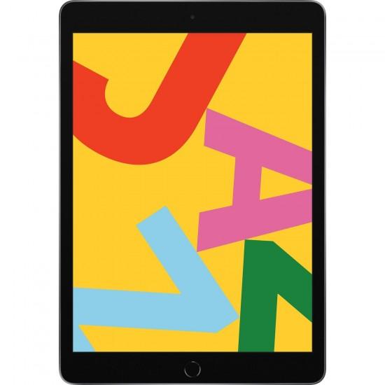 """Apple iPad 7. Nesil 10.2"""" 32 GB Wifi Tablet  (Apple Türkiye Garantili) Uzay Grisi"""