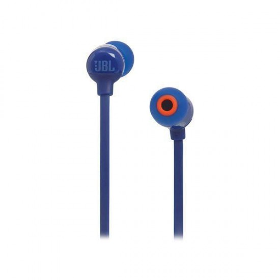 JBL T110BT Bluetooth Kulakiçi Kulaklık CT IE Mavi