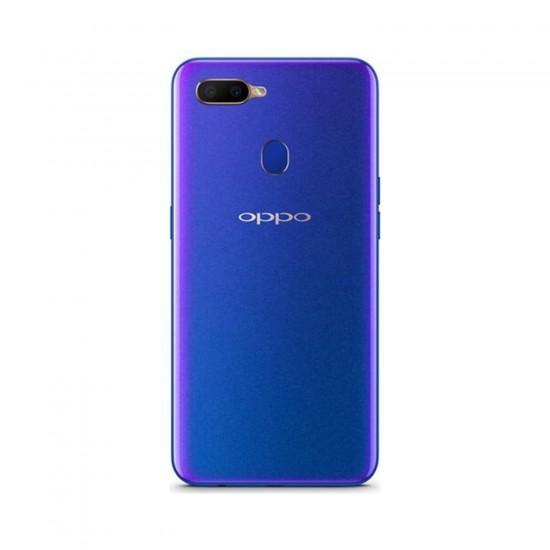 OPPO A5S CPH1909 32GB / 3GB (Oppo Türkiye Garantili) MAVİ