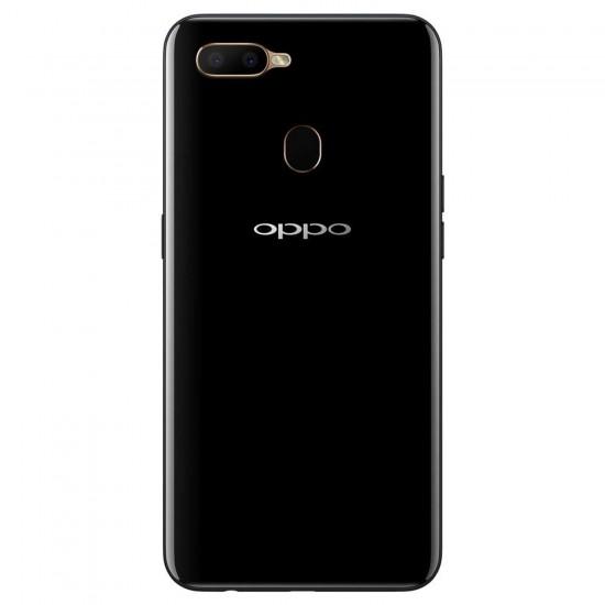 OPPO A5S CPH1909 32GB / 3GB (Oppo Türkiye Garantili) SİYAH