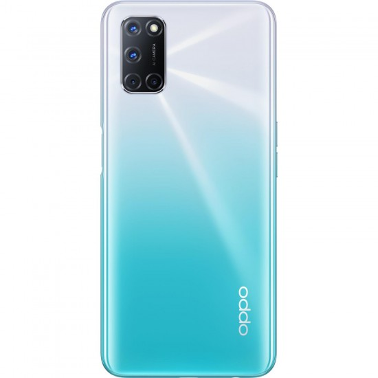 Oppo A72 128 GB Beyaz (Oppo Türkiye Garantili)