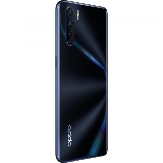 Oppo A91 128 GB Siyah (Oppo Türkiye Garantili)