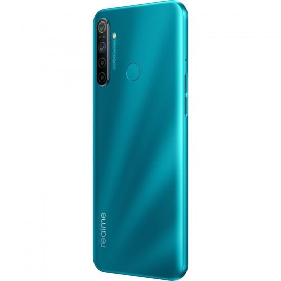 OPPO REALME 5İ 4GB/64GB RMX2030(Realme Türkiye Garantili) AQUA BLUE