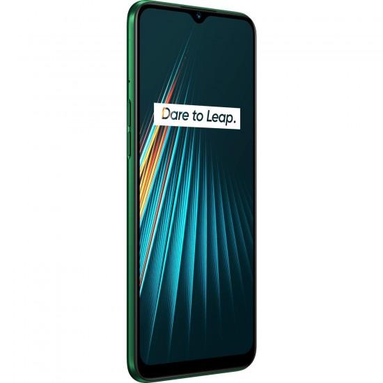 OPPO REALME 5İ 4GB/64GB RMX2030(Realme Türkiye Garantili) FOREST GREEN