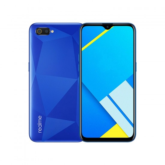 OPPO REALME C2 3GB / 64GB (Oppo Türkiye Garantili) Mavi