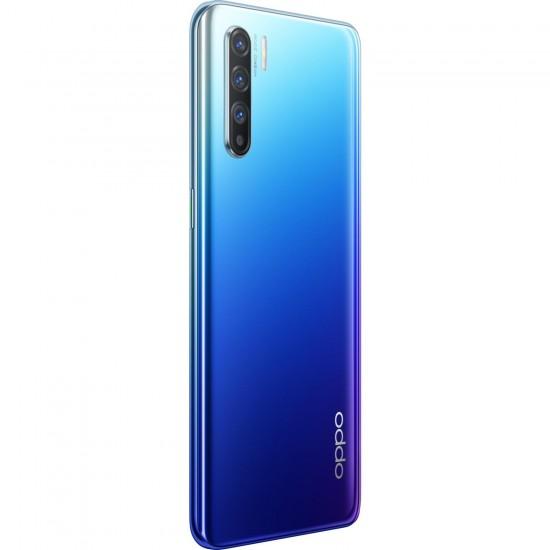 OPPO RENO 3 8 /128 GB (Oppo Türkiye Garantili) MAVİ