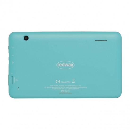 REDWAY 7 TABLET 16GB TEAL