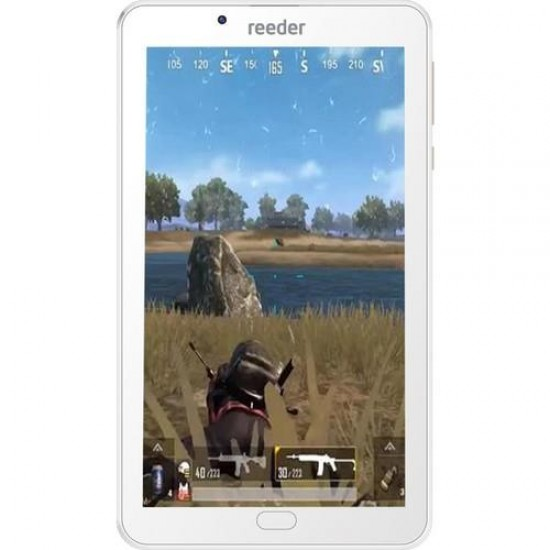 "Reeder M7 Go 8GB 7"" IPS Tablet Beyaz"