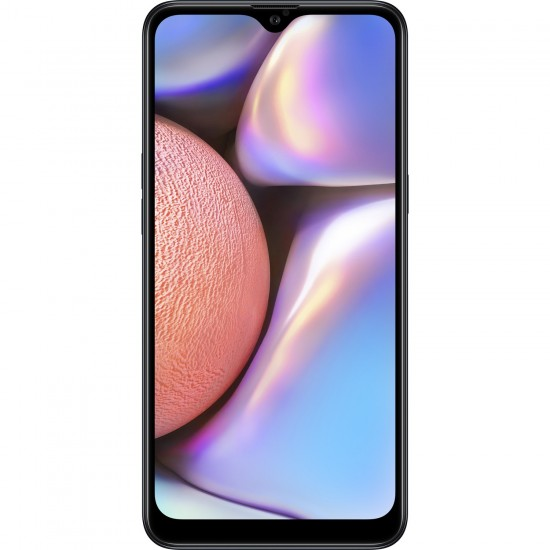 SAMSUNG GALAXY A10S 32 GB (Samsung Türkiye Garantili) SİYAH