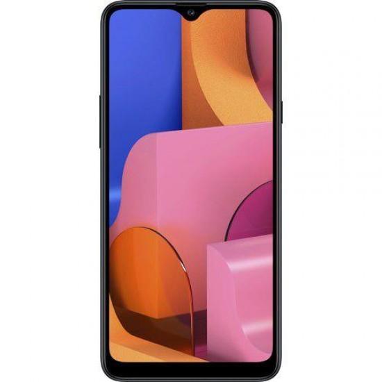 Samsung Galaxy A20s 32 GB (Samsung Türkiye Garantili) Siyah