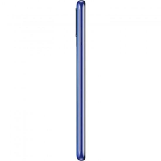 Samsung Galaxy A21s 64 GB Mavi (Samsung Türkiye Garantili)