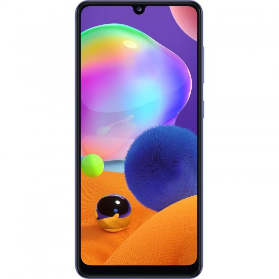 Samsung Galaxy A31 128 GB Mavi (Samsung Türkiye Garantili)