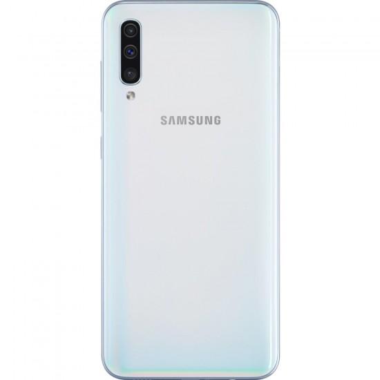 Samsung Galaxy A50 2019 64 GB (Samsung Türkiye Garantili) Beyaz