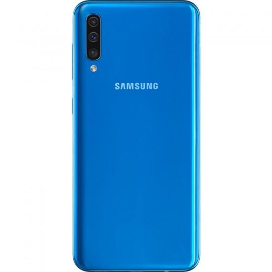 Samsung Galaxy A50 2019 64 GB (Samsung Türkiye Garantili) Mavi