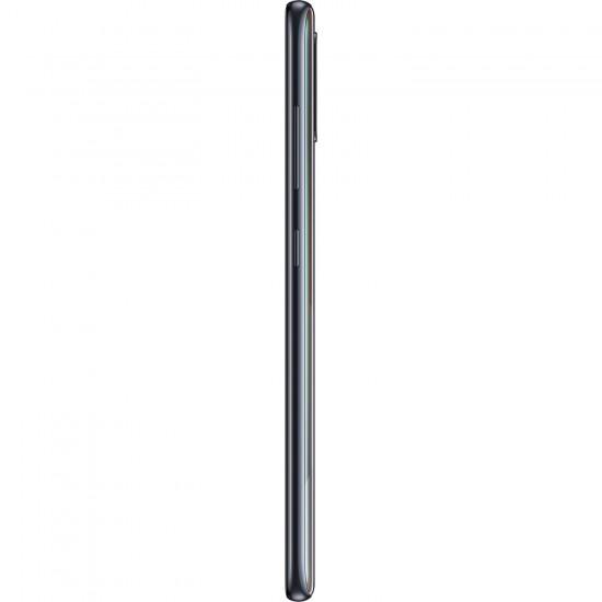 SAMSUNG GALAXY A51 128 GB (Samsung Türkiye Garantili) Siyah