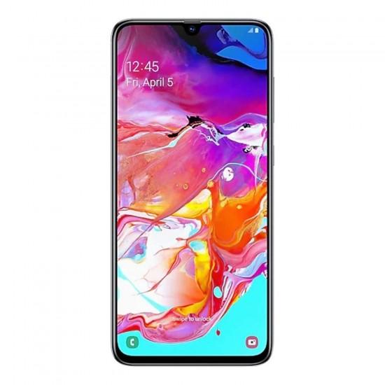 Samsung Galaxy A70 2019 128 GB (Samsung Türkiye Garantili) Beyaz